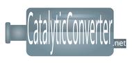 CatalyticConverter.net Logo - Entry #111