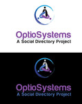 OptioSystems Logo - Entry #6