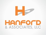 Hanford & Associates, LLC Logo - Entry #548