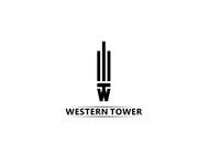 Western Tower  Logo - Entry #59