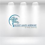 Sleep and Airway at WSG Dental Logo - Entry #447