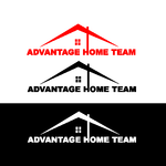 Advantage Home Team Logo - Entry #53