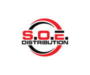 S.O.E. Distribution Logo - Entry #176