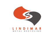 Lindimar Metal Recycling Logo - Entry #132