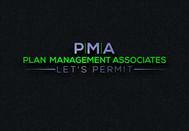 Plan Management Associates Logo - Entry #156