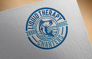 Liquid therapy charters Logo - Entry #63