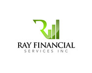 Ray Financial Services Inc Logo - Entry #86