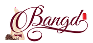 BANGD Logo - Entry #59