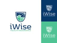 iWise Logo - Entry #658