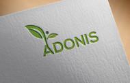 Adonis Logo - Entry #7