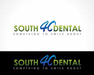South 40 Dental Logo - Entry #44