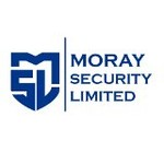Moray security limited Logo - Entry #186