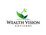 Wealth Vision Advisors Logo - Entry #279