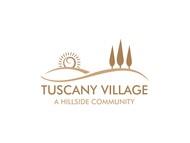 Tuscany Village Logo - Entry #55