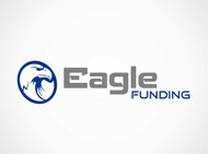 Eagle Funding Logo - Entry #91