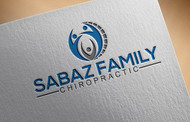 Sabaz Family Chiropractic or Sabaz Chiropractic Logo - Entry #53