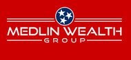 Medlin Wealth Group Logo - Entry #89