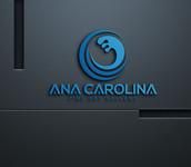 Ana Carolina Fine Art Gallery Logo - Entry #103