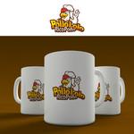 Pollo Lolo Logo - Entry #40