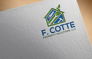 F. Cotte Property Solutions, LLC Logo - Entry #109