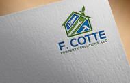 F. Cotte Property Solutions, LLC Logo - Entry #109