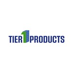 Tier 1 Products Logo - Entry #124