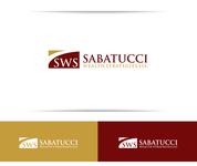 Sabatucci Wealth Strategies, LLC Logo - Entry #128