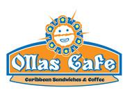 Ollas Café  Logo - Entry #162
