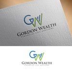 Gordon Wealth Logo - Entry #53
