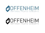 Law Firm Logo, Offenheim           Serious Injury Lawyers - Entry #36