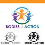 Logo Needed for a new children's group fitness program - Entry #11