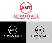 Advantage Home Team Logo - Entry #51