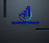 Blueprint Wealth Advisors Logo - Entry #486