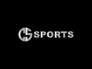 CS Sports Logo - Entry #41