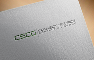 Connect Source Consulting Group Logo - Entry #69