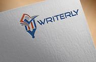 Writerly Logo - Entry #58
