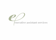 Executive Assistant Services Logo - Entry #110