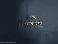 Hanko Fencing Logo - Entry #217
