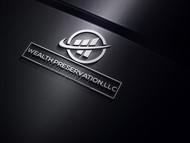 Wealth Preservation,llc Logo - Entry #248