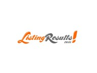 ListingResults!com Logo - Entry #315
