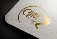 Glitz Lounge Logo - Entry #81