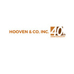 Hooven & Co, Inc. Logo - Entry #50
