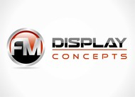 FM Display Concepts Logo - Entry #53