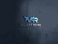 Valiant Retire Inc. Logo - Entry #57