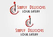 Simply Delicious Logo - Entry #63
