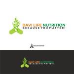 Davi Life Nutrition Logo - Entry #680