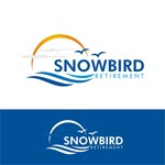 Snowbird Retirement Logo - Entry #61