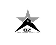 CZ Real Estate Rockstars Logo - Entry #81
