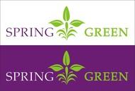 Spring Green Memorial Church Logo - Entry #74