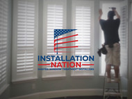Installation Nation Logo - Entry #101